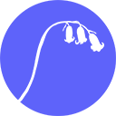 Wildwood Bluebells logo